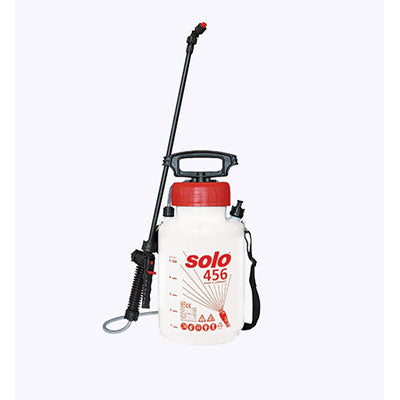 SOLO - 5 Litre Manual Sprayer - Sunshine Coast Mowers