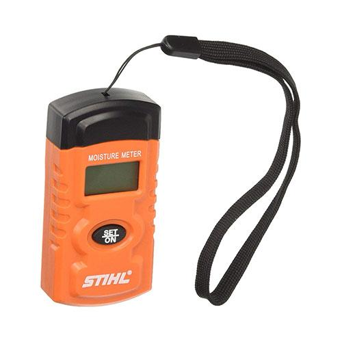 Stihl - Wood Moisture Gauge