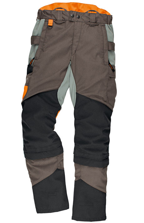 STIHL - Pants - HS Multi-Protect Hedge Trimmer And Work Pants