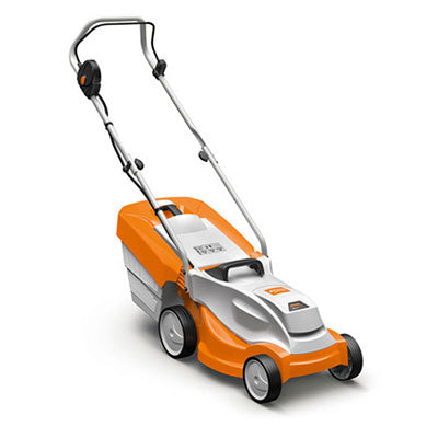 STIHL - RMA 235 Cordless Lawn Mower - Tool Only - Sunshine Coast Mowers