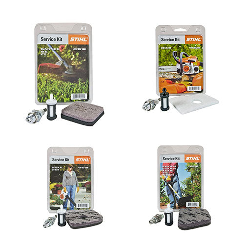 STIHL - Service Kits - Sunshine Coast Mowers