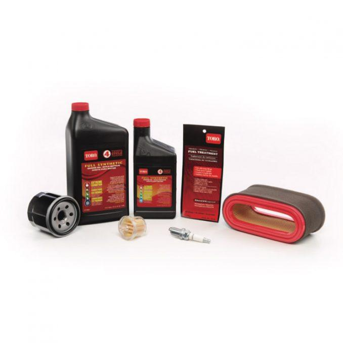 Toro - Engine Maintenance Kit - Toro Single (TimeCutter Pressed)