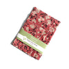 Pack of Three Vegan Wax Wraps - Pink