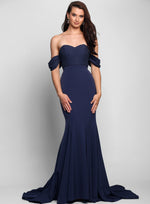 Amira Lace Gown