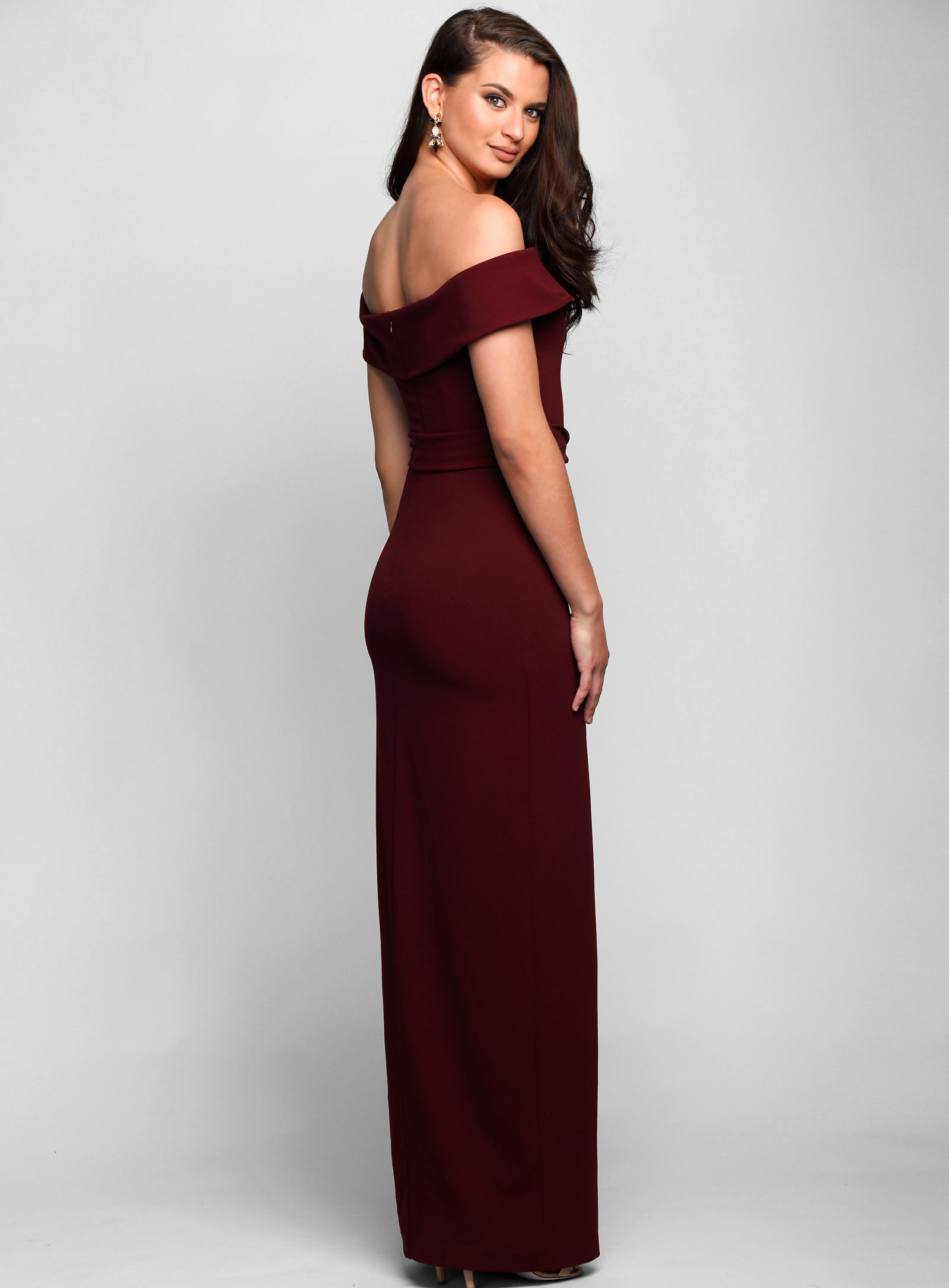 Bowery Pencil Dress