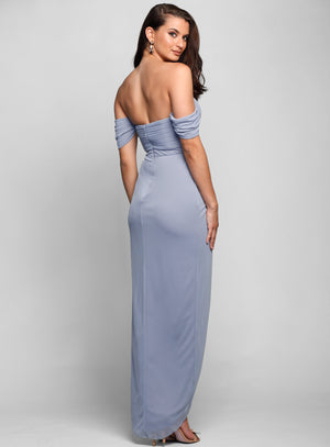 Gigi Ruched Dress