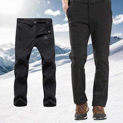 Kingsman™ Indestructible Tactical Stretch Hiking Trousers