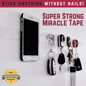 Super Strong Miracle Tape - HOT