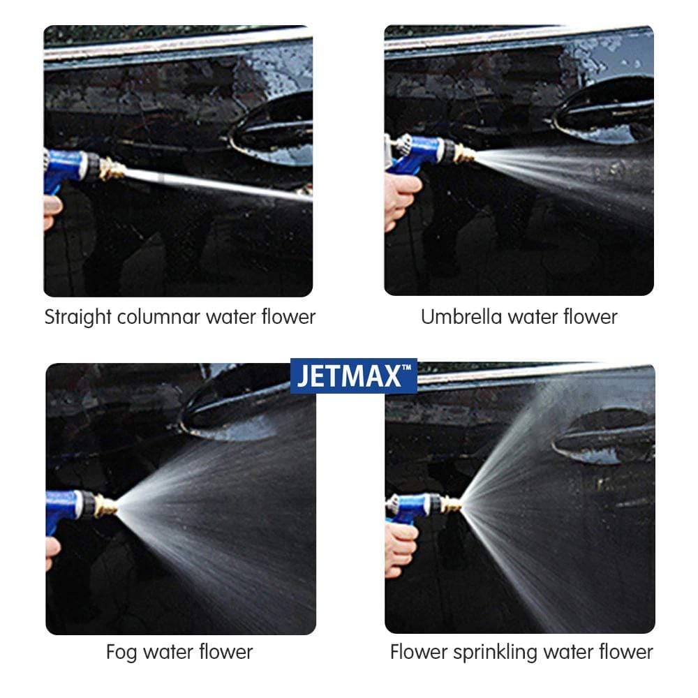 JETMAX™ High Pressure Hose Connected Cleaning Foamer Gun Sprayer