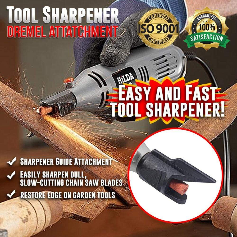 BladeMate™ Easy Drill Tool Sharpener