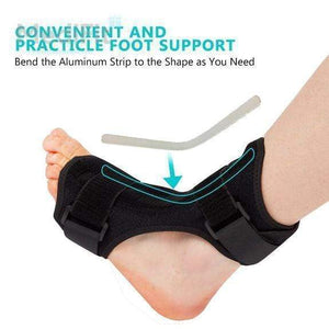 OmegaMedical™ Plantar Fasciitis Relief Night Splint