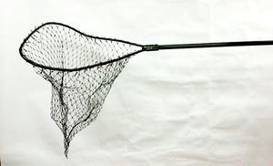 "Ranger Salmon/Steelhead Big Game Net 27"" x 30"""