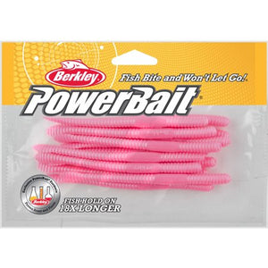Berkley Powerbait Floating Trout Worms