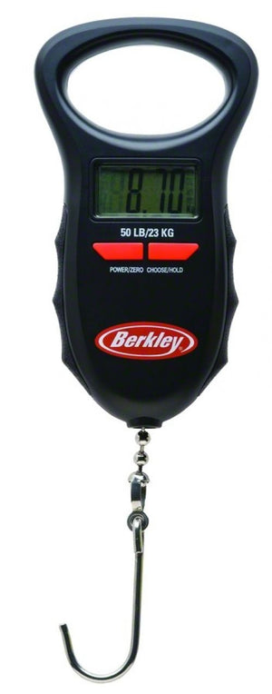 Berkley Digital Scale