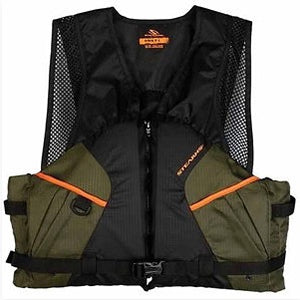 Stearns Comfort Series Fishing Vest