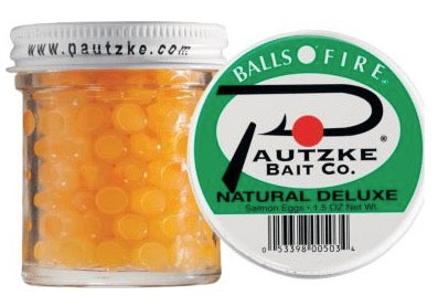 Pautzke Balls O' Fire Salmon Eggs