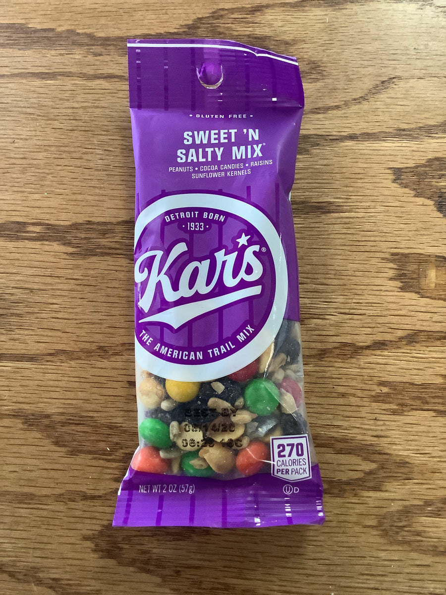 Kar's Sweet N Salty Mix