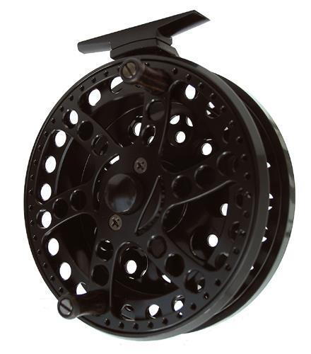 Okuma Sheffield Centerpin Reel
