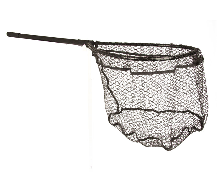 Ranger Tournament Series Flat Bottom Rubber Coated Net