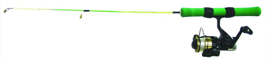 """HT Neon Fishing Ice extreme combo"
