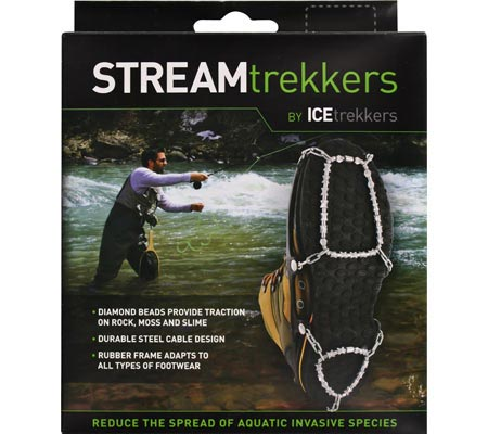 Stream Trekker Cleats
