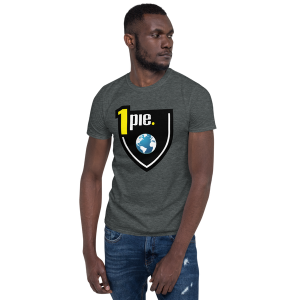 Men Women Unisex 1PIE Tee (gr1914)