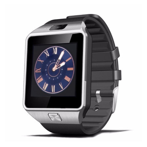 Smart camera phone SIM card watch bracelet (grsi d00)