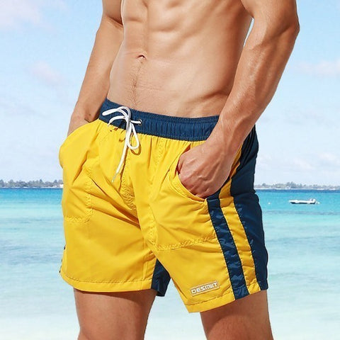 Mens shorts trunks beach swimming surf beach
