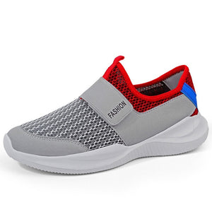 Mens running workout sneakers casual shoes (blrblk)