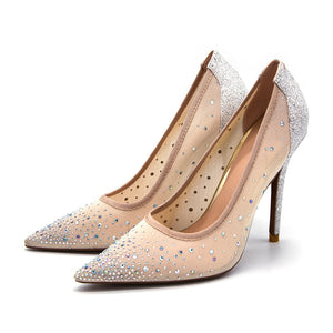 Women heels wedding shoes (kh d00)