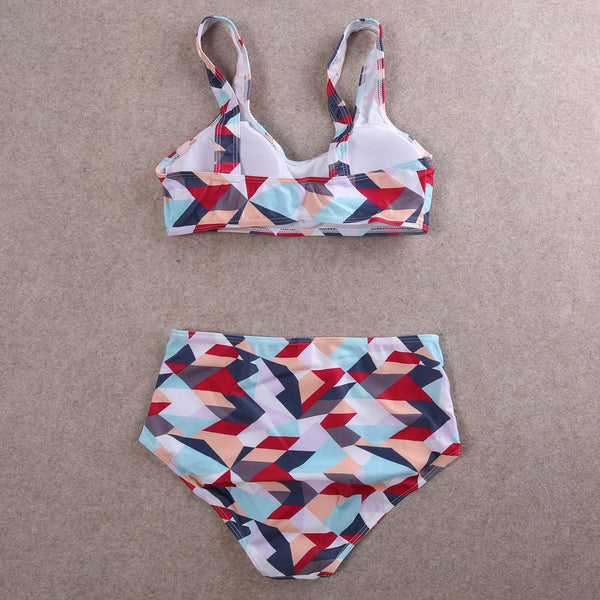 Two piece bikinis (rwh d00)