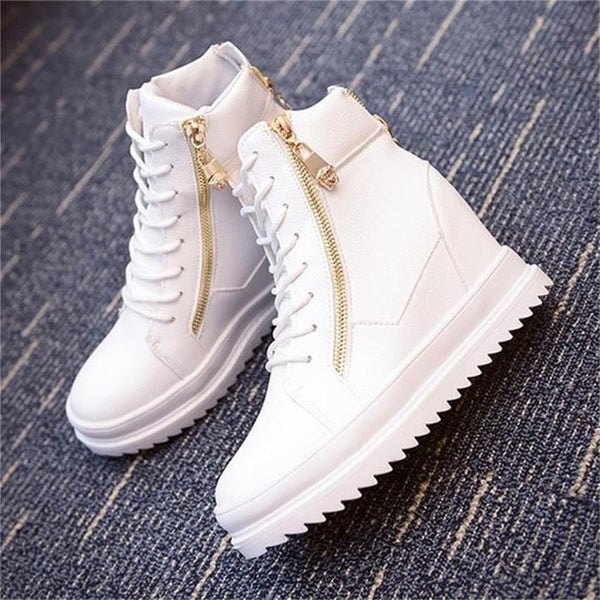 Womens platforms casual shoes (whgld)