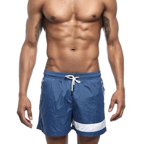 Mens shorts trunks beach swimming surf beach quick dry