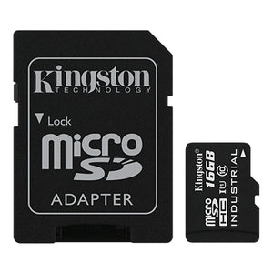 16 GB Kingston Memory Card