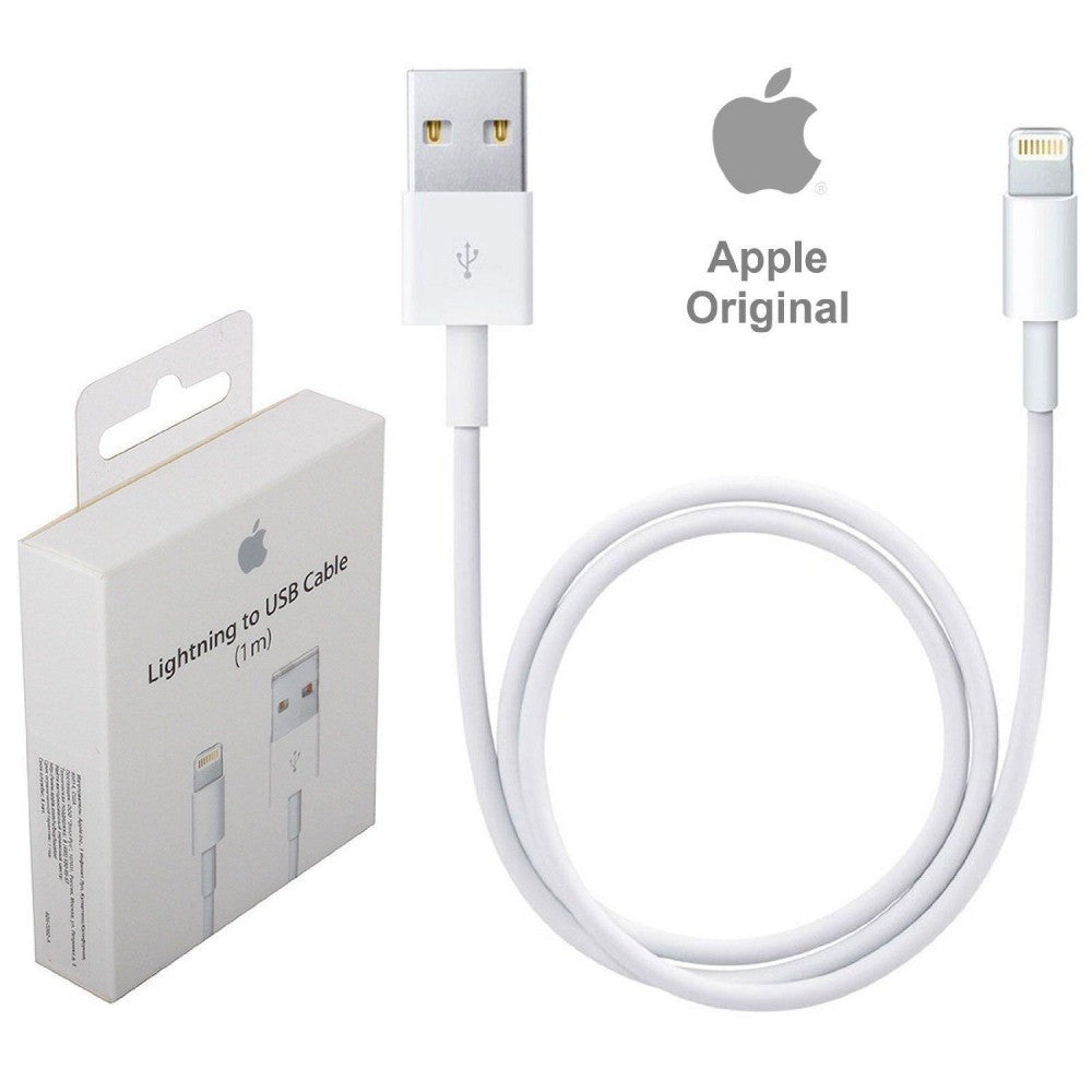 Original Apple Lightning Cable