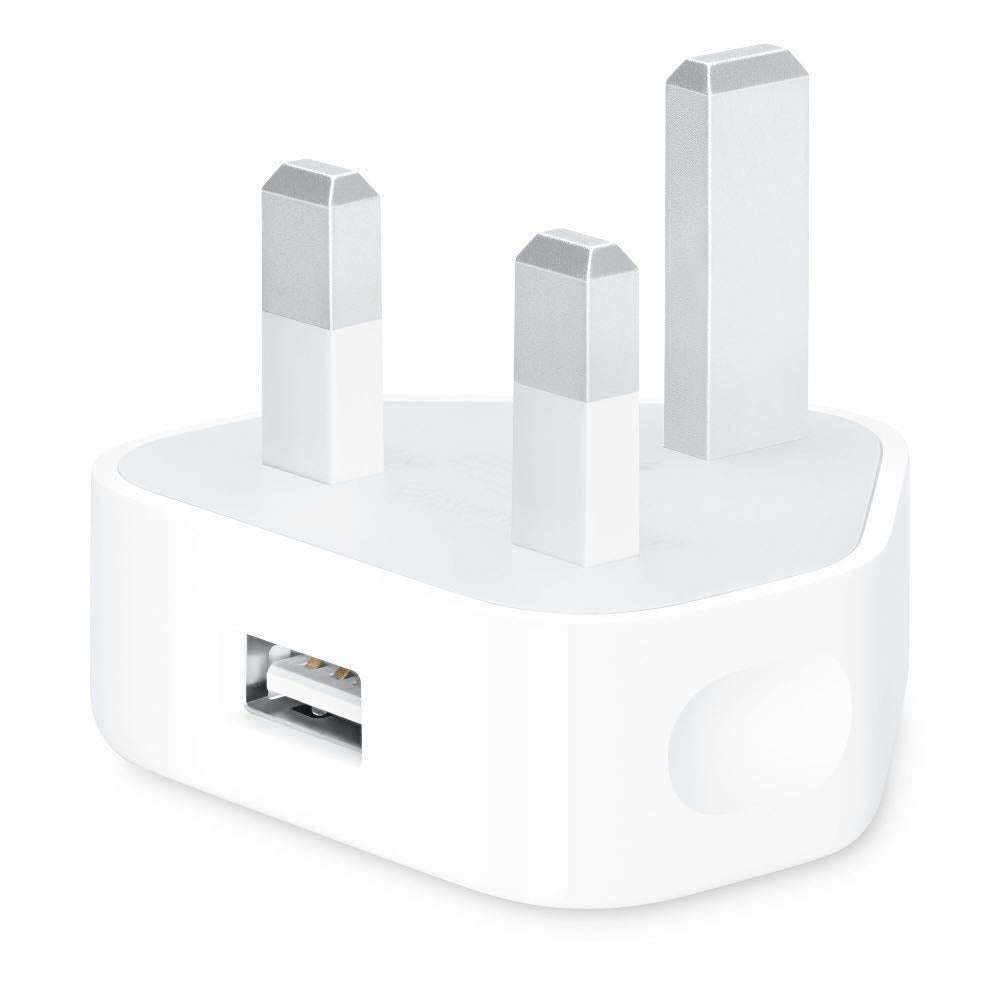 Original Apple Plug