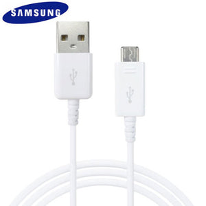 Original Samsung Micro USB Charging Cable