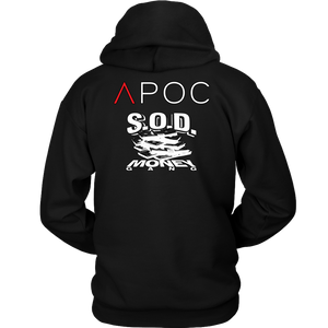 APOC Red / SODMG White 2020 Collection