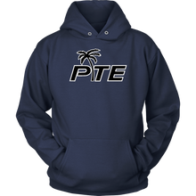 Load image into Gallery viewer, Official PTE 2020 Unisex Hoodie