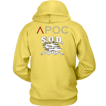 Load image into Gallery viewer, APOC Red / SODMG White 2020 Collection