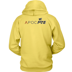 APOC Red Collection + PTE Unisex Hoodie