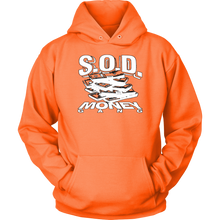 Load image into Gallery viewer, SODMG Unisex Hoodie