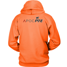 Load image into Gallery viewer, APOC Red Collection + PTE Unisex Hoodie
