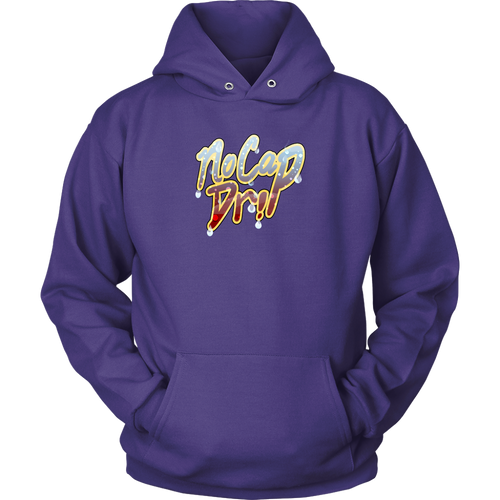 NoCapDrip! Official Unisex Hoodie