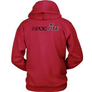 APOC PTE Collection  Unisex Hoodie