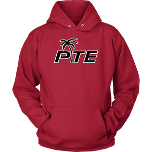 Official PTE 2020 Unisex Hoodie