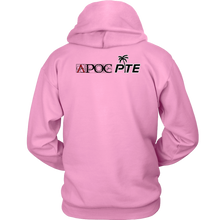 Load image into Gallery viewer, APOC PTE Collection  Unisex Hoodie