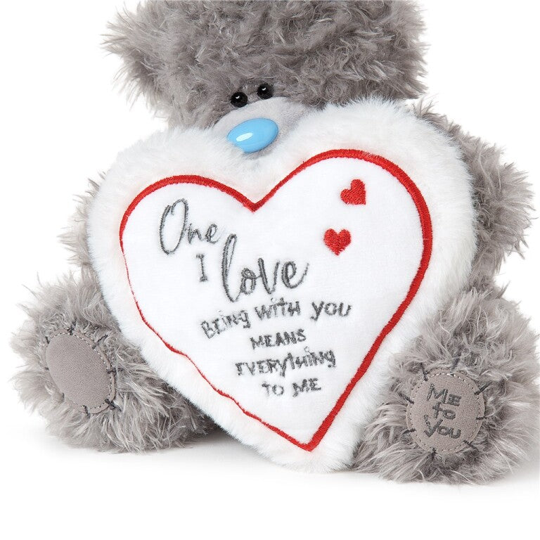 One I Love Tatty Teddy