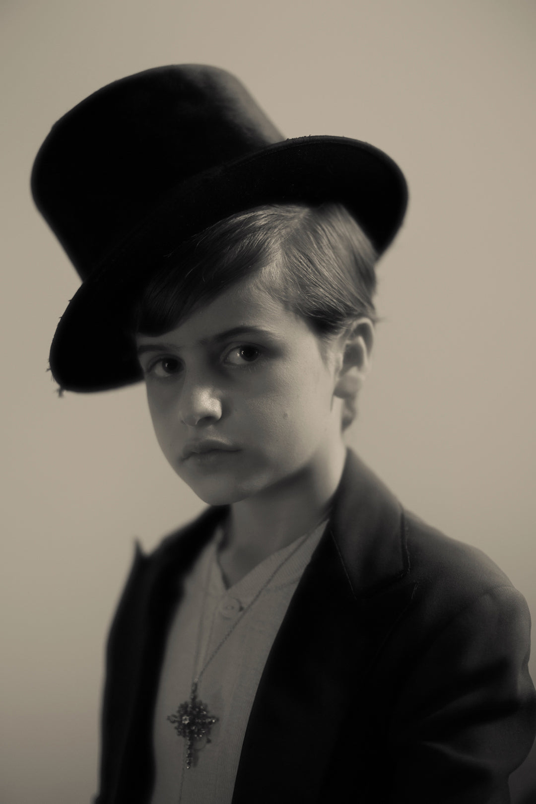 Sarah Jane Wilde For Thom Browne NY