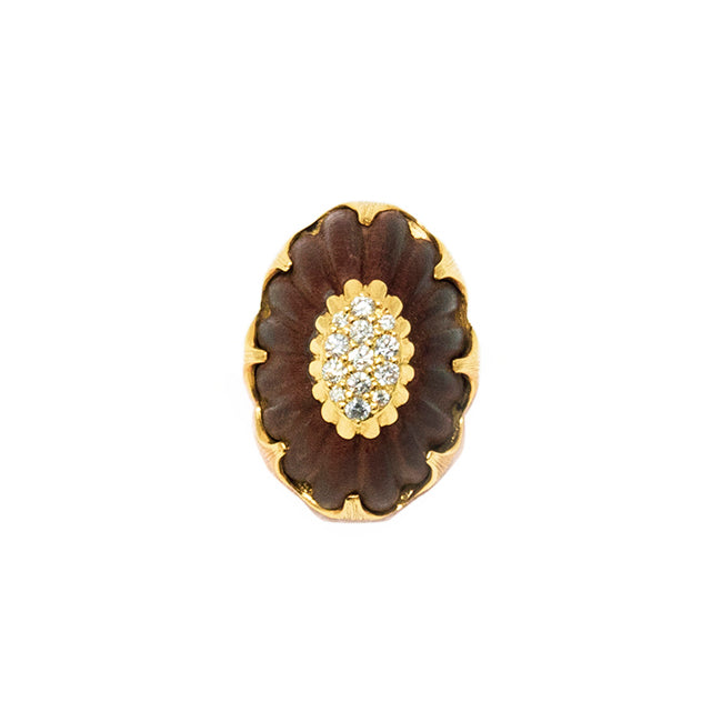 Castel Rosewood Ring
